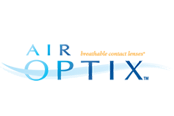 Air Optix kontaktlinser