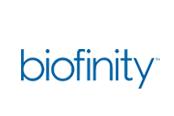 Biofinity kontaktlinser