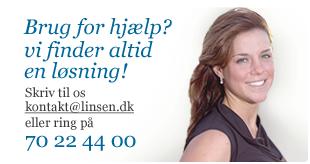 Få hjælp med dine kontaktlinser