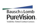 PureVision kontaktlinser