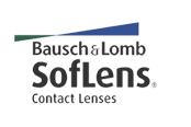 Soflens kontaktlinser