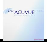 1-Day Acuvue 1-dags kontaktlinser