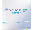 1-day Acuvue Moist  Multifocal flestyrke dagslinse