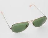 RayBan Aviator solbriller RB3025 177/4E