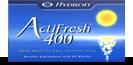 Actifresh 400 månedslinser