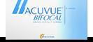 Acuvue bifocal multifokale kontaktlinser