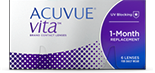 Acuvue Vita kontaktlinser
