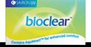 Bioclear UV-månedslinser