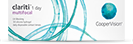 Clariti 1-day multifocal flerstyrke kontaktlinser