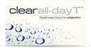 Clear all-dayT bygningsfejlinser til månedsskift