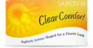Clear Comfort måneds kontaktlinser