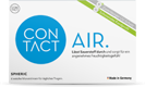 Contact Air månedslinser