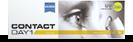 Contact Day 1 Toric kontaktlinser | Endagslinser der korrigerer for bygningsfejl