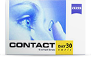 Contact day 30 Toric toriske kontaktlinser