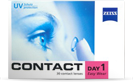Contact Day 1 en-dags kontaktlinser