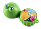 Etui - med 3D motiver af frugt/sport/dyr