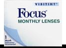 Focus Visitint månedslinser