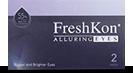 FreshKon Alluring Eyes. BigEyes farvede kontaktlinser.
