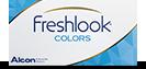 FreshLook colors farvede kontaktlinser