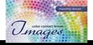 Images Monthly | Farvede månedslinser