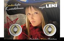 700c05c85598 MagicLens farvede party kontaktlinser