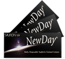 New Day kontaktlinser