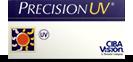 Precision UV (6pk) månedslinser