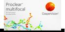 Proclear Multifocal kontaktlinser