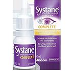 Systane COMPLETE øjendråber 10ml | Alcon