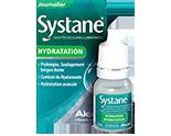 Systane HYDRATION øjendråber 10ml | Alcon