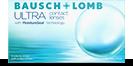 ULTRA månedslinser fra Bausch+Lomb