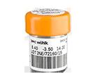 Weflex 55  bløde kontaktlinser